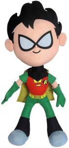 Peluche de Robin de 19 cm - Los mejores peluches de Robin - Peluches de superhéroes de DC