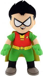 Peluche de Robin de 25 cm 2 - Los mejores peluches de Robin - Peluches de superhéroes de DC