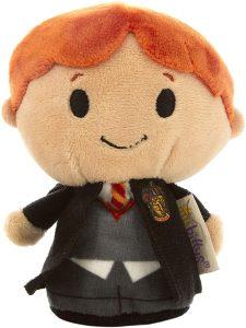 Peluche de Ron Weasley de 10 cm de Hallmark - Los mejores peluches de Ron Weasley - Peluches de Harry Potter