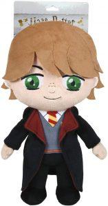 Peluche de Ron Weasley de 30 cm de Famosa - Los mejores peluches de Ron Weasley - Peluches de Harry Potter