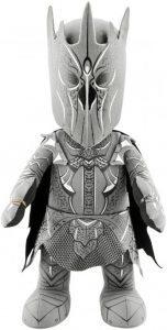 Peluche de Sauron de 25 cm - Los mejores peluches del Señor de los Anillos - Peluches de personajes de ESDLA