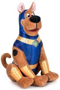 Peluche de Scooby Doo Falcon de 28 cm - Los mejores peluches de Scooby Doo - Peluches de Scooby Doo