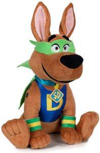 Peluche de Scooby Doo Halloween de 28 cm - Los mejores peluches de Scooby Doo - Peluches de Scooby Doo