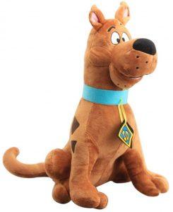 Peluche de Scooby Doo de 16 cm - Los mejores peluches de Scooby Doo - Peluches de Scooby Doo