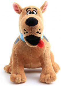 Peluche de Scooby Doo de 18 cm - Los mejores peluches de Scooby Doo - Peluches de Scooby Doo