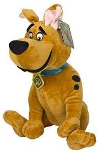 Peluche de Scooby Doo de 28 cm 2 - Los mejores peluches de Scooby Doo - Peluches de Scooby Doo