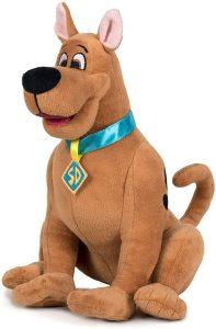 Peluche de Scooby Doo de 28 cm - Los mejores peluches de Scooby Doo - Peluches de Scooby Doo