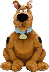 Peluche de Scooby Doo de 30 cm - Los mejores peluches de Scooby Doo - Peluches de Scooby Doo