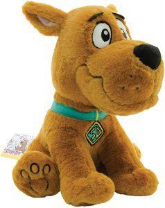 Peluche de Scooby Doo de 32 cm - Los mejores peluches de Scooby Doo - Peluches de Scooby Doo