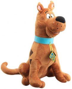 Peluche de Scooby Doo de 35 cm - Los mejores peluches de Scooby Doo - Peluches de Scooby Doo