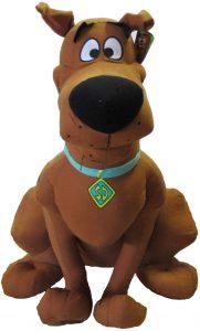 Peluche de Scooby Doo de 70 cm de Bandai - Los mejores peluches de Scooby Doo - Peluches de Scooby Doo