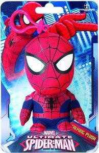 Peluche de Spiderman de 10 cm - Los mejores peluches de Spider-man - Peluches de superhéroes de Marvel