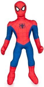 Peluche de Spiderman de 25 cm - Los mejores peluches de Spider-man - Peluches de superhéroes de Marvel