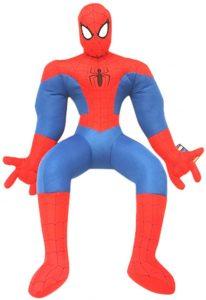 Peluche de Spiderman de 80 cm - Los mejores peluches de Spider-man - Peluches de superhéroes de Marvel