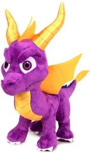 Peluche de Spyro de 35 cm - Los mejores peluches de Spyro - Peluches de Spyro