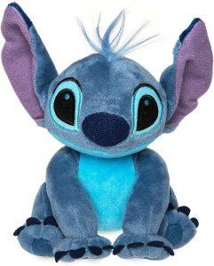 Peluche de Stitch de Lilo y Stitch de 18 cm - Los mejores peluches de Stitch - Peluches de Disney