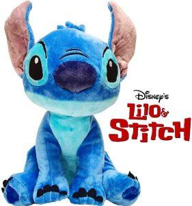 Peluche de Stitch de Lilo y Stitch de 20 cm - Los mejores peluches de Stitch - Peluches de Disney