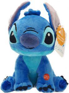 Peluche de Stitch de Lilo y Stitch de 28 cm - Los mejores peluches de Stitch - Peluches de Disney