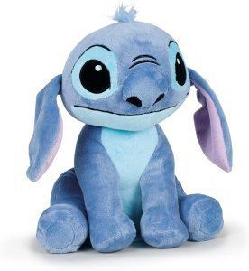 Peluche de Stitch de Lilo y Stitch de 30 cm - Los mejores peluches de Stitch - Peluches de Disney