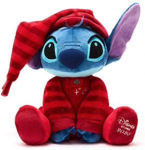 Peluche de Stitch de Lilo y Stitch de 35 cm - Los mejores peluches de Stitch - Peluches de Disney
