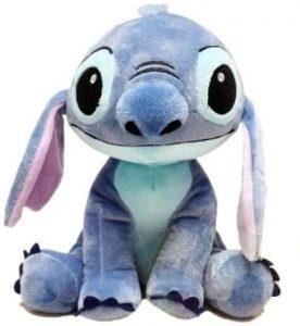 Peluche de Stitch de Lilo y Stitch de 40 cm - Los mejores peluches de Stitch - Peluches de Disney