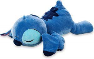 Peluche de Stitch de Lilo y Stitch de 43 cm - Los mejores peluches de Stitch - Peluches de Disney