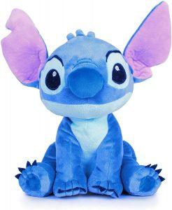 Peluche de Stitch de Lilo y Stitch de 70 cm - Los mejores peluches de Stitch - Peluches de Disney