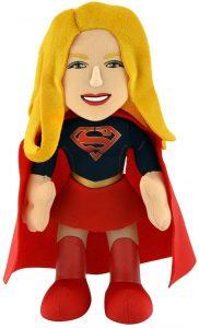 Peluche de Supergirl de 25 cm - Los mejores peluches de Supergirl - Peluches de superhéroes de DC