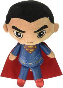 Peluche de Superman de 21 cm - Los mejores peluches de Superman - Peluches de superhéroes de DC