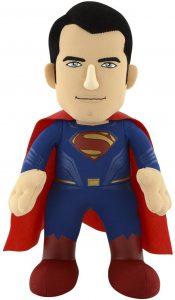 Peluche de Superman de Batman vs Superman de 25 cm - Los mejores peluches de Superman - Peluches de superhéroes de DC