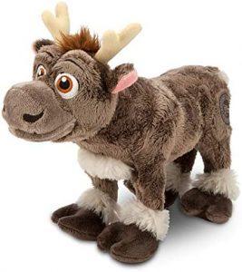 Peluche de Sven de Frozen 2 de Baby Simba de 25 cm - Los mejores peluches de Sven - Peluches de Disney