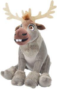 Peluche de Sven de Frozen 2 de Simba de 25 cm 2 - Los mejores peluches de Sven - Peluches de Disney