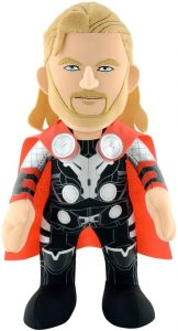 Peluche de Thor de 25 cm de Marvel - Los mejores peluches de Thor - Peluches de superhéroes de Marvel