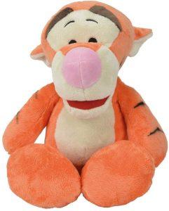 Peluche de Tigger de Winnie The Pooh de 50 cm - Los mejores peluches de tigres - Peluches de animales