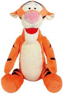 Peluche de Tigger de Winnie The Pooh de 60 cm - Los mejores peluches de tigres - Peluches de animales