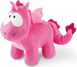 Peluche de Unicornio-Dragón de NICI de 32 cm - Los mejores peluches de dragones - Peluches de animales