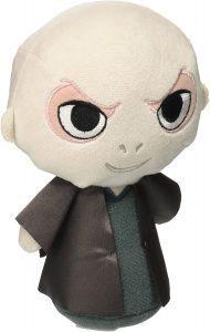 Peluche de Voldemort de 18 cm de FUNKO - Los mejores peluches de Voldemort - Peluches de Harry Potter