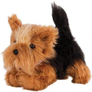 Peluche de Yorkshire Terrier de Our Generation de 20 cm - Los mejores peluches de yorkshires - Peluches de perros
