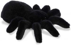 Peluche de araña de Aurora de 20 cm - Los mejores peluches de arañas - Peluches de animales