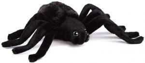 Peluche de araña de Hansa de 15 cm - Los mejores peluches de arañas - Peluches de animales