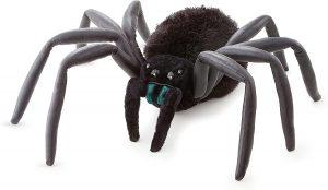 Peluche de araña de Trudi de 20 cm - Los mejores peluches de arañas - Peluches de animales
