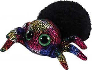 Peluche de araña de Ty de 15 cm - Los mejores peluches de arañas - Peluches de animales