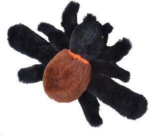 Peluche de araña de Wild Republic de 20 cm - Los mejores peluches de arañas - Peluches de animales