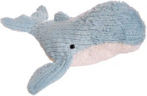 Peluche de ballena de Manhattan Toy de 38 cm - Los mejores peluches de ballenas - Peluches de animales
