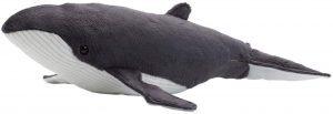 Peluche de ballena de WWF de 33 cm - Los mejores peluches de ballenas - Peluches de animales