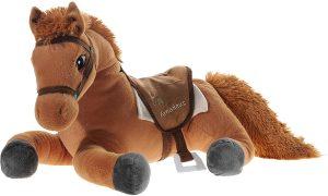 Peluche de caballo de Bibi y Tina de 50 cm - Los mejores peluches de caballos - Peluches de animales