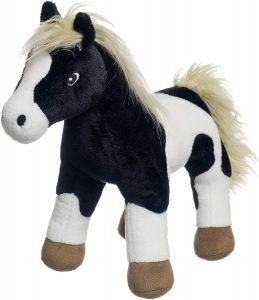 Peluche de caballo de Heunec de 30 cm - Los mejores peluches de caballos - Peluches de animales