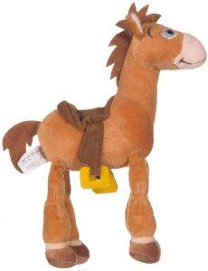 Peluche de caballo de Perdigón de 20cm - Los mejores peluches de caballos - Peluches de animales