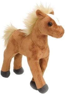 Peluche de caballo de Wild Republic - Los mejores peluches de caballos - horse - Peluche de animales