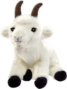 Peluche de cabra de Anima de 26 cm 2 - Los mejores peluches de cabras - Peluches de animales